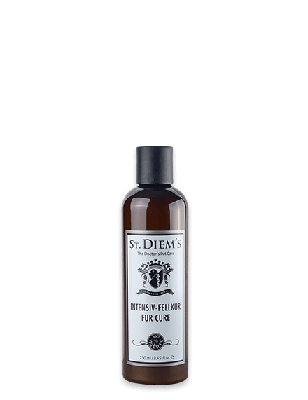 St. Diem`s Intensiv-Fellkur, 250ml