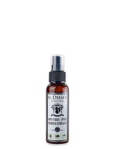 St. Diem`s Anti-Tique Spray, 100ml