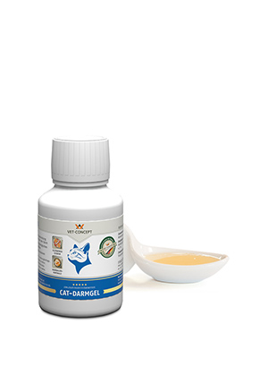 Cat-Bio-Darmgel, 100ml