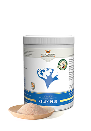 Relax Plus, 150g | 500g