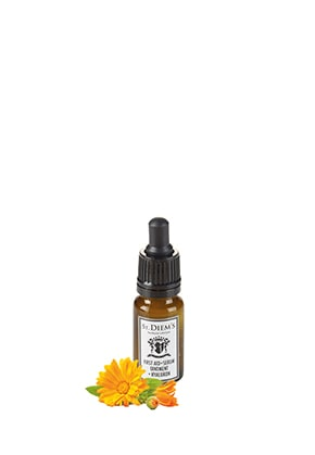 St. Diem´s First Aid + Serum, 10ml